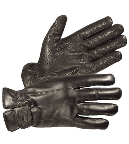 Hatch WPG100 Winter Patrol Glove with Thinsulate (Black, XX-Large)