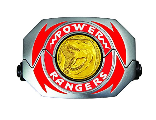 Mighty Morphin Power Rangers The Mo…