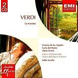 echange, troc  - Verdi : La Traviata