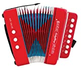 Schylling Kids Accordion