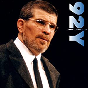 David Mamet at the 92nd Street Y | [David Mamet]