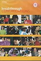 Breakthrough Congregations 2006