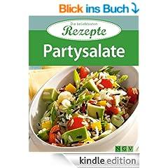 Partysalate: Die beliebtesten Rezepte