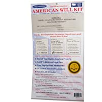 American Living Will Kit Power Attorney Protect Asset Right Property Inheritance