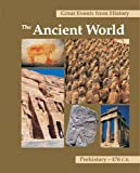 img - for Great Events from History. The Ancient World: Prehistory-476 CE book / textbook / text book