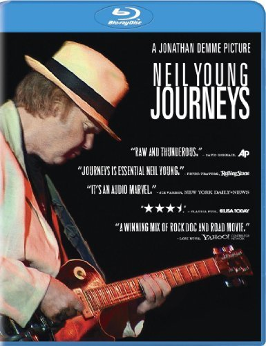 Neil Young Journeys [Blu-ray] by Sony Pictures Home Entertainment