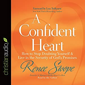 A Confident Heart Audiobook