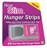 Now Slim Hunger Strips - Cut Those Cravings NOW