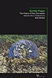 img - for Earthly Pages: The Poetry of Don Domanski (Laurier Poetry) book / textbook / text book