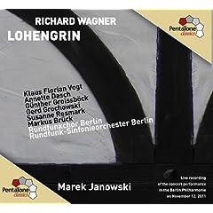 Lohengrin: Act I Scene 2: Mich irret nicht ihr traumerischer Mut (Friedrich, Chorus, The King, Elsa)