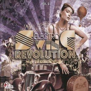 Electro Swing Revolu By V.A. [Music Cd]
