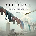 The Alliance | Jolina Petersheim