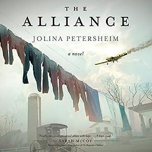 The Alliance Hörbuch
