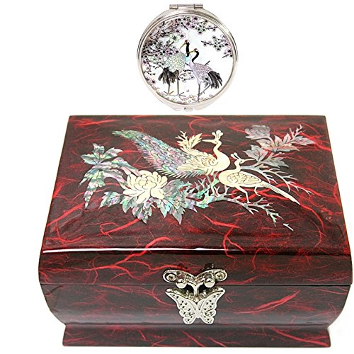 jewelry-boxes-music-box-arirang-mother-of-pearl-handcraft-compact-gift-set-l5red
