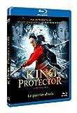 echange, troc King Protector [Blu-ray]