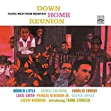 Down Home Reunion / Young Men From Memphis