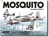 img - for Mosquito in Action, Part 2 - Aircraft No. 139 book / textbook / text book