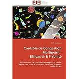 Contrôle de Congestion Multipoint: Efficacité & Fiabilité: Mécanismes de contrôle de congestion basés-équations...