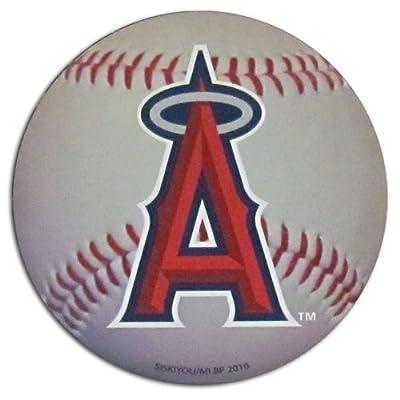 MLB Baseball Magnet