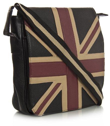 big-handbag-shop-unisex-union-jack-gb-uk-souvenir-gift-travel-faux-leather-mesenger-bag-small-black