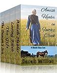 Amish Healer in Faith's Creek Romance...
