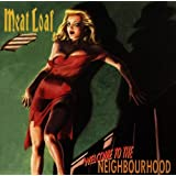 Welcome To The Neighbourhoodby Meat Loaf