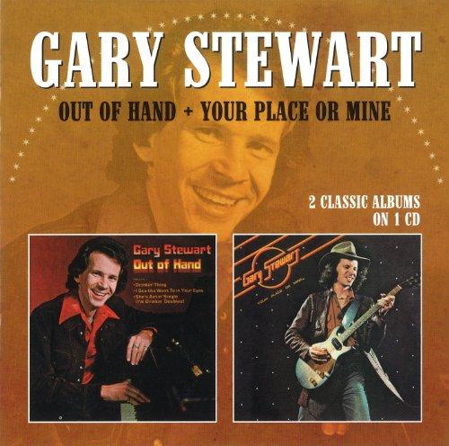 Gary Stewart - Out Of Hand - Zortam Music