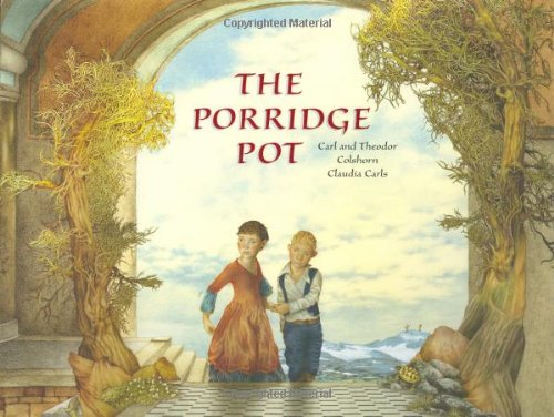 The Porridge Pot