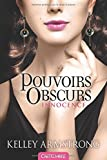 Pouvoirs obscurs T4 Innocence