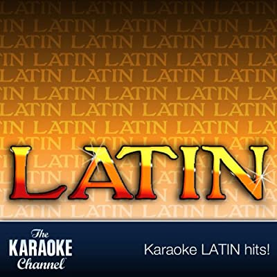 Polo Opuesto (In the Style of Monchy Y Alexandra) [Karaoke Version]