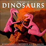 An Alphabet of Dinosaurs (hc)