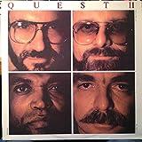 Quest II vinyl record