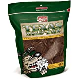 Merrick Texas Hold Ems Lamb Lung Treats for Dogs, 8-ounce bag