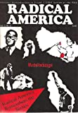 img - for radical america (vol. 21) book / textbook / text book
