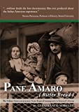 "Pane Amaro/Bitter Bread: The Italian American Journey from Despised Immigrants to Honored Citizens. Companion film of ""Finding the Mother Lode: Italian Americans in California"""