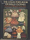 Collectors Book of Dolls Clothes