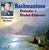 Sviatoslav Richter plays Rachmaninov