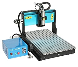 JFT 6040 CNC wood router 3 Axis +Usb Port +Mach 3 woodworking cnc machine (800w +3 axis)