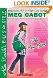 The New Girl (Allie Finkle's Rules for Girls, Book 2)