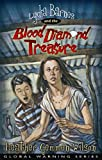 img - for Lydia Barnes & The Blood Diamond Treasure (Global Warning) book / textbook / text book