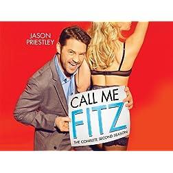Call Me Fitz Season 2