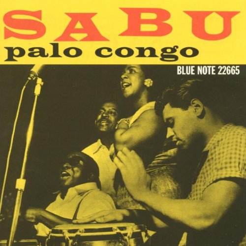 Palo Congo by Sabu Martinez