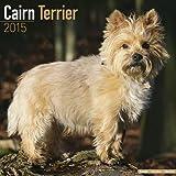 Cairn Terrier Calendar - Breed Specific Cairn Terrier Calendar - 2015 Wall calendars - Dog Calendars - Monthly Wall Calendar by Avonside