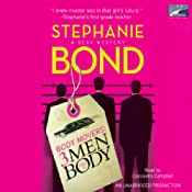 3 Men and a Body: Body Movers, Book 3 | [Stephanie Bond]