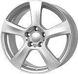 17 Zoll Alufelge RC D14 für Mercedes (8,0Jx17, 5x112, ET48)