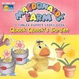 Quack Quack's Story & Free F/Puppet (Macdonalds Farm)
