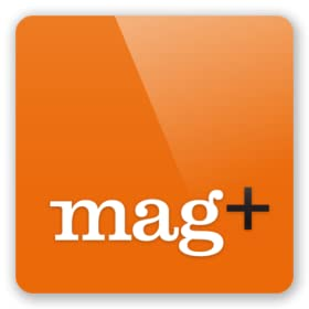 Mag+ Reviewer(Kindle Tablet Edition)