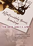 Affectionately Yours Screwtape: Devil & C.S. Lewis [DVD] [Region 1] [US Import] [NTSC]