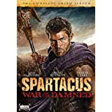 Spartacus: War of the Damned - The Complete Third Season