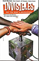 The Invisibles, Vol. 1: Say You Want A Revolution